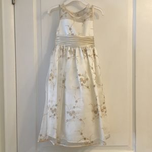 Bonnie Jean Girl's Dress